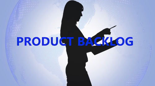 Organizing the Product Backlog