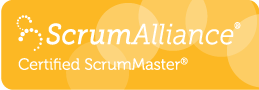 Scrum Alliance CSM Logo