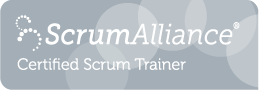 Scrum Alliance CST Logo